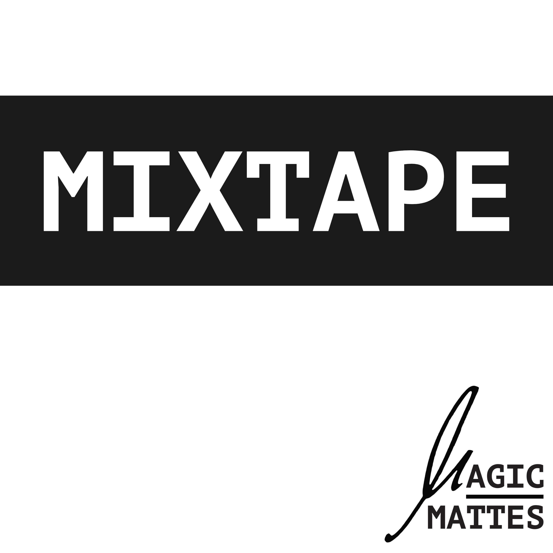 Cover für Spotify Playlist von Magic Mattes